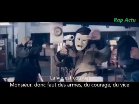 Lacrim - Corléone CLIP + Paroles (clip non officiel)