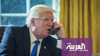 قائد ميليشيا عراقية يهدد واشنطن عشية اتصال العبادي مع ترمب