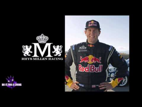 Episode 045 - Rhys Millen of Rhys Millen Racing
