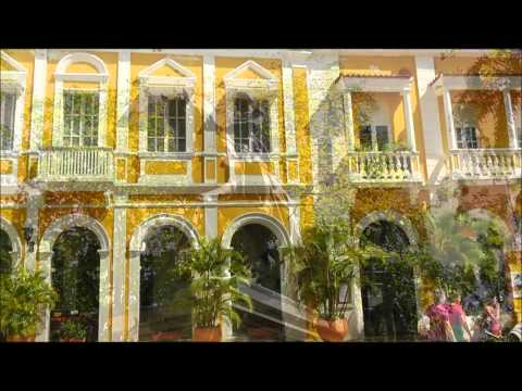 Highlights of Cartagena, Fortress & Las Bovedas