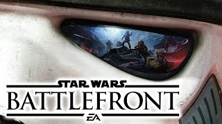 Star Wars Battlefront - Batalha e Caça ao Herói! [ PC 60FPS Gameplay ]