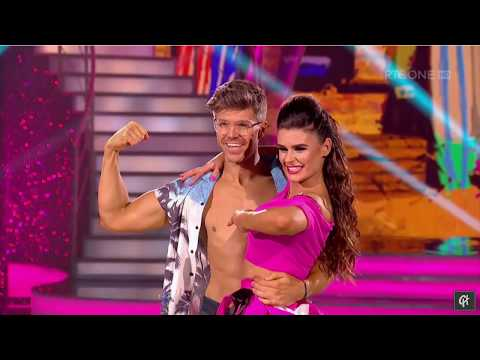 Dancing With The Stars 2019 - Jive | Darren Kennedy & Karen Byrne