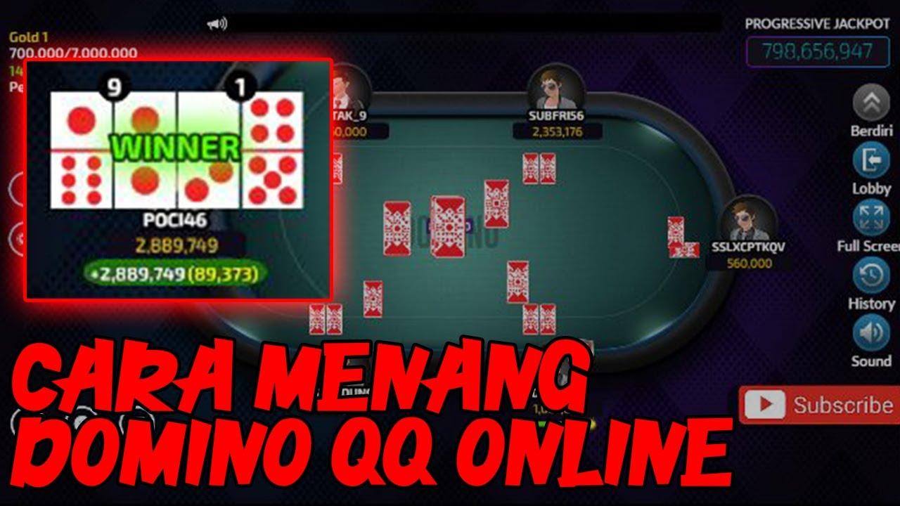 Permainan Domino Qq Online Id Admin Aplikasi Idn Play Youtube