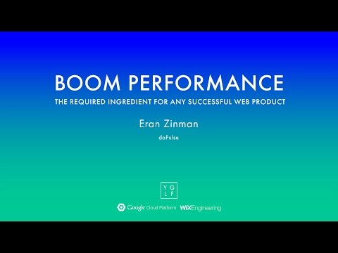 BOOM Performance