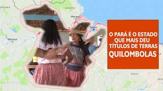 Expedição Amazonia+ Mocajuba