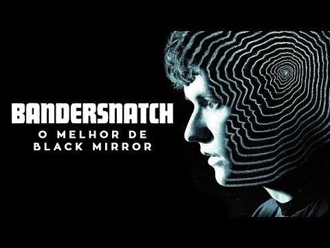 Netflix Black Mirror: BANDERSNATCH É UMA VIAGEM! 😱 | Review Com Spoilers