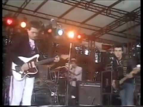 THE CURE Apeldoorn, Netherlands 18 Jul 1980 FULL CONCERT