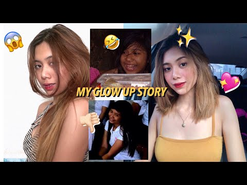 PAANO AKO PUMUTI IN 2 WEEKS WITH AFFORDABLE WHITENING PRODUCTS!? Glow Up Story | Angelika Faith