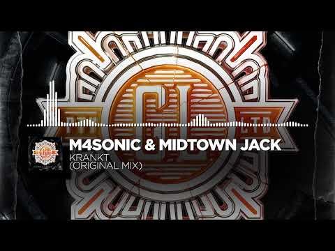 M4SONIC & MIDTOWN JACK - KRANKT [FREE DOWNLOAD!!!]