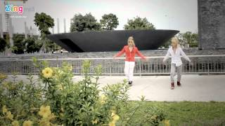 [MV HD] Nỗi Đau Xót Xa - nhóm danceplay