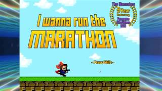 I Wanna Run The Marathon | Episode 0