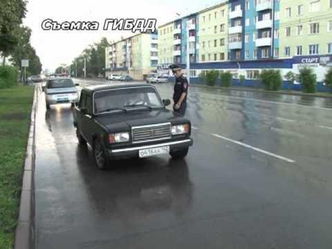 В Ленинске-Кузнецком  - операция «Регион»
