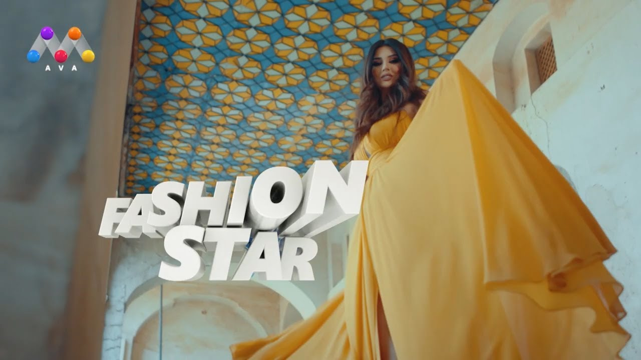 Piromoyî Fashion Star – Şikove  (1) | [HD] | #AVAEntertainment