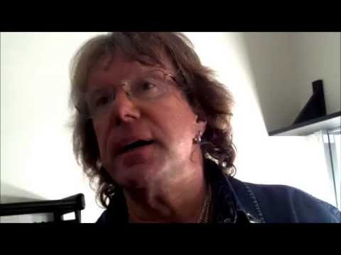 Keith Emerson exclusive interview by Mary Malloy