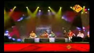 Live Life -Aayushyavar bolu kahi