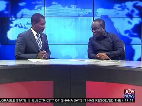 Letter to the President - JoyNews Prime (11-12-17)