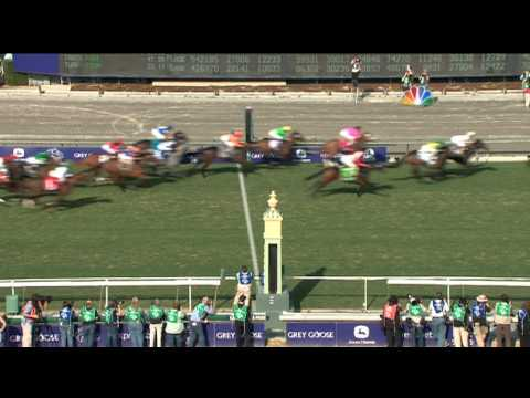2012 Breeders Cup Juvenile Fillies Turf Youtube