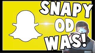 SNAPY OD WAS! #1