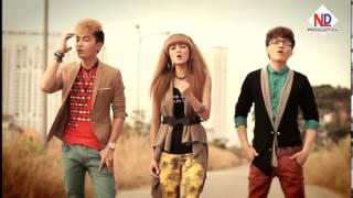 [MV] Người Tình Á Đông 5 Vol 5 - Nhóm Á Đông (Buông Xuôi - Tim Chết)