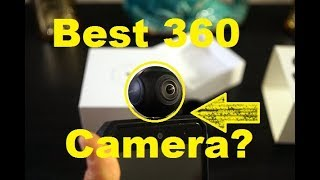 Best 360 Camera? Insta360 Air Review