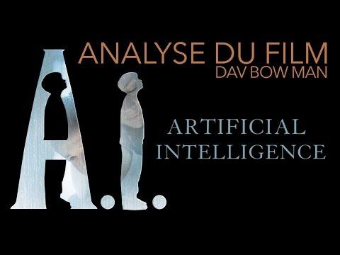 AI de Steven Spielberg - Analyse du film By Dav Bow Man (Intelligence Artificielle)