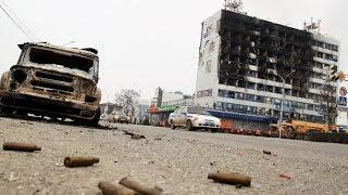 В Грозном в ходе боя погибли 14 полицейских