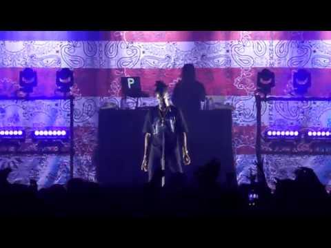 Joey Bada$$ - AmeriKKKan Idol (live)