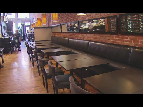 Colorado Restaurants Face Unique Challenges Under New Reopening Guidelines