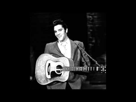 Elvis Presley Stuck on You