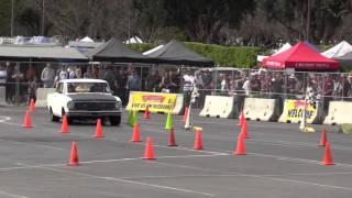 Chris Lima's 1963 Chevy Nova's Afternnon 1st Run: 3-19-2016