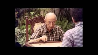 Vodafone India Delights - Happy Hours (Carom Ad) - I Feel Wonderful 720p HD (Extended cut)