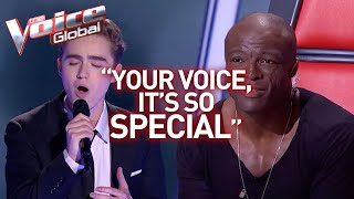 How this singer who stutters won The Voice | Winner