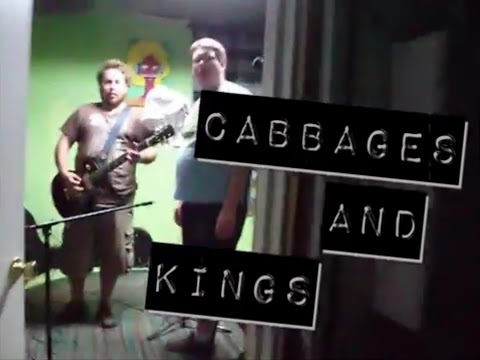 horizon i - cabbages and kings [OFFICIAL VIDEO]