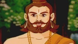 Parshuram Part 1 - Sixth Avatar of Lord Vishnu, Animated Marathi Story