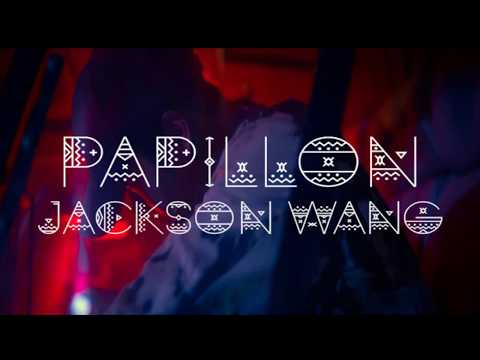 Jackson Wang(GOT7)-Papillon [SUB ESPAÑOL+Pronunciación+Lyrics]