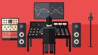 soundGym: центр обучения для продюсеров и инженеров звука