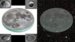 Flat Earth - TRUTH #40 - Craters of the Moon Haven