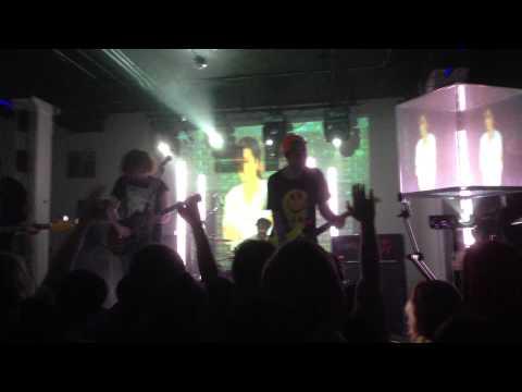 Anamanaguchi - Prom Night (Live 5/23 Toronto,ON,CA)