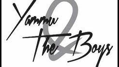 Yammu & The Boys - Ryyppyreggae