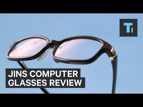 I wear these computer glasses every day even though I have perfect vision — here's why