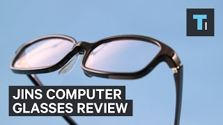 I wear these computer glasses every day even though I have perfect vision — here