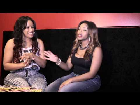 Hip Hop Weekly Behind The Beauty Interview with Video Vixen Alexa Giolo