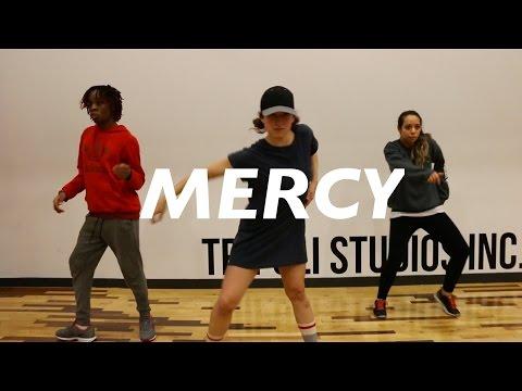 Mercy • Shawn Mendes (Divino Remix) • Giulia Tripoli Choreography