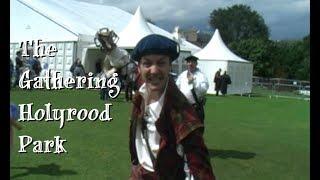 Highland Games Gathering - Blue Orca Digital