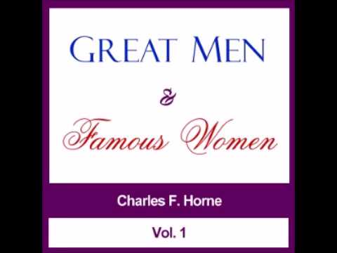 Great Men and Famous Women (FULL Audiobook)