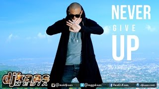 Sean Paul - Never Give Up [Official Music Video] ▶Dancehall ▶Reggae 2016