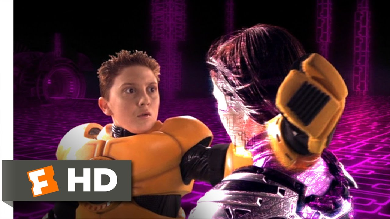 spy kids 3d game over 911 movie clip the deceiver