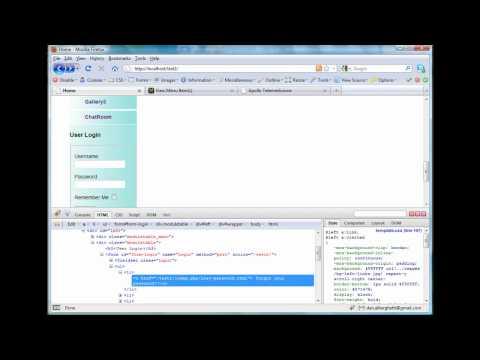 55 Fixing Your Custom Joomla Template -part 5 CSS