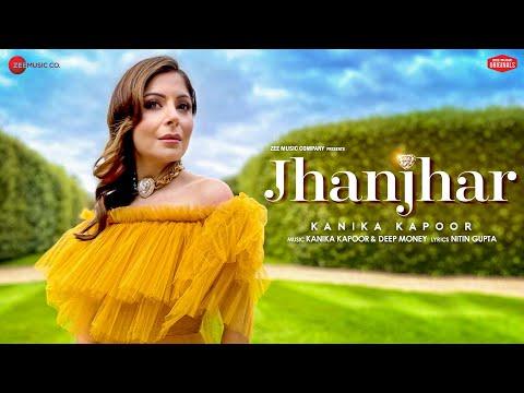 Jhanjhar -  Kanika Kapoor, Deep Money & Nitin Gupta |  Zee Music Originals