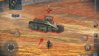 Мир танков и кошка #1 2 танк